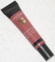Lancome Colour Dose Buildable Gel Colour Lips & Cheeks in Shanghai Choc - $19.95