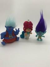Hasbro Trolls the Movie Figurines - $9.99