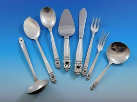Royal Danish by International Sterling Silver Essential Serving Set Smal... - $249.00