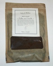 Eadie & Wallace Body Scrub Coffee & Vanilla 7.05 oz - $16.99