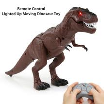 RC Tyrannosaur Remote Control Dinosaur Toys Kid Gift - $16.72