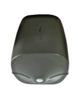 NEW Petra Universal Wall Mount Wet Sanitizer Wipe Dispenser Charcoal MC7207 - $56.90