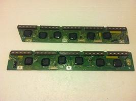 Panasonic SU Board TNPA5674 and SD Board TNPA5675 for TC-50PU54, TC-P50U50, TC-P