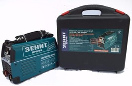 Welding machine inverter ZSI 300 SKD Professional welder 300A 220V MMA I... - $320.25