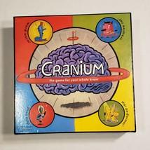 Cranium Board Game - $11.13