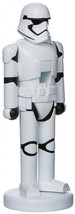 Kurt Adler First Order Stormtrooper Nutcracker - $49.99