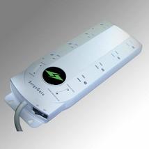ITW Linx ITW-M8KSU-60 Premier Series 8-Outlet AC Surgegate Surge Protector - $76.25