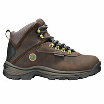 Timberland White Ledge Mid WP Mens Boot / Padded Collar Size 10.5 Colors... - $119.93