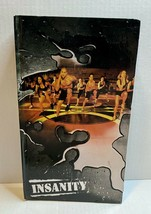 INSANITY Ultimate Cardio Workout 13 Disc DVD Complete Set - $25.67