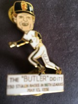 The Butler Did It NfL  NE Patriots Pin New England - $6.92