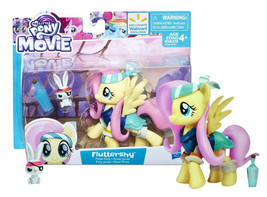 My Little Pony The Movie Fluttershy Pirate Pony New in Box - $14.88