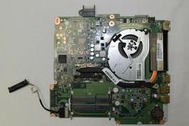 Hp 15-F233WM Motherboard, wie Ist, Intel Celeron N3050@1.6GHz - $97.92