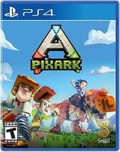 PixARK - PlayStation 4 [video game] - $27.75