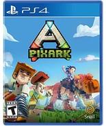 PixARK - PlayStation 4 [video game] - $25.40