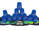 Sport Stacking - Competitor - Blue Cup Stacking
