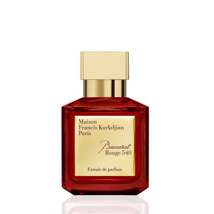 BACCARAT EXTRAIT by FRANCIS KURKDJIAN 5ml Travel Spray ROUGE 540 AMBERGRIS NEW