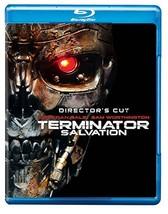 Terminator Salvation (Two-Disc Director's Cut) [Blu-ray] (2009)