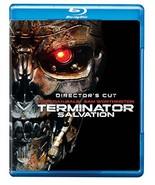 Terminator Salvation (Two-Disc Director's Cut) [Blu-ray] (2009) - $0.00