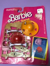 Mattel Arco Toys Barbie Hat Stand - $15.99