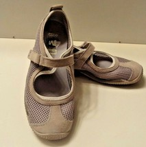 Merrell Comfort Shoes Ortholite Insoles, Qform Air Cushion Shoes Size 7 ... - $29.99
