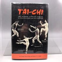 T-Shirt' Ai-Chi The Supreme Ultimate Exercice pour Health,Sport, et Auto... - $12.85