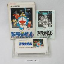 Nintendo NES Doraemon W / Packung Aktiv Japan 2004-290 - $39.81