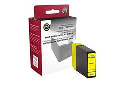 Inksters Non-OEM New High Yield Yellow Ink Cartridge Replacement for Canon PGI-1 - $16.42