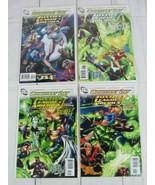 JUSTICE LEAGUE AMERICA (2010) #45-48 LOT of 4 Comic Books Brightest Day ... - $8.99