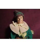 Vintage 1996 Scarecrow Wizard of Oz MATTEL Barbie Doll - $13.37