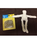 Voodoo Doll Kit - $6.44
