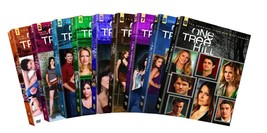 One Tree Hill Complete TV Series All Seasons 1-9 DVD Collection Set Epis... - $174.23