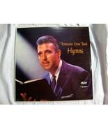 Tennessee Ernie Ford, Hymns - Vinyl LP [Vinyl] Tennessee Ernie Ford - $9.95