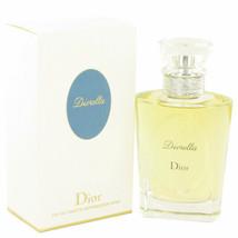 DIORELLA by Christian Dior 3.4 oz 100 ml EDT Spray for Women - $112.05