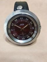 Pobeda ZIM mens wrist watch vintage 15 Jewels 1980s USSR RARE  - $49.99