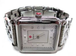 Michele Wrist Watch Deco ii - $424.15