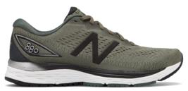 New Balance 880 v9 Size US 11.5 M (D) EU 45.5 Men's Running Shoes Gray M880MG9