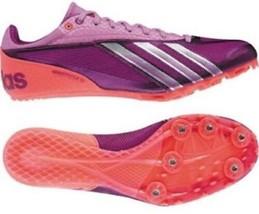 Adidas Sprint Star 4 Sprintstar IV Track & Field Schuhe Q22641 Rosa Lila... - $23.31