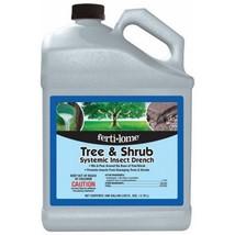 Voluntary Purchasing Group Vpg Fertilome Gallon Tree & Shrub Systemic In... - $66.95