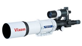Vixen astronomical telescope SD apochromatic articulated barrel ED80Sf b... - $1,313.35