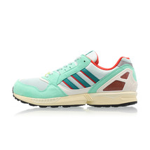 Adidas ZX 9000 OG (30 years of Torsion/ White/ Lilac/ Green) Men 8-13 - $154.99