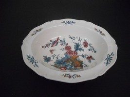 "Vintage~Williamsburg Wedgwood China~""Potpourri"" Pattern~Oval Veggie Serv... - $43.95"
