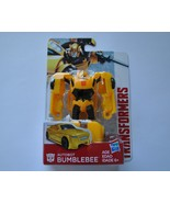 "Hasbro Transformers 4"" Autobot BUMBLEBEE Action Figure  - $14.99"