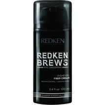 Redken Brews Dishevel Fiber Cream 3.4 oz - $24.16