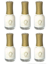 Lot of 6: NEW Orly French Manicure Natural Look Nail Polish in 482 Sheer... - $29.69