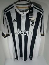 Dybala #21 Juventus Soccer Jersey size XL Climacool Jeep Adidas Active T... - $44.54