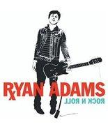 Rock N Roll [Audio CD] Ryan Adams - $5.93