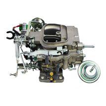 Carburetor Toyota HILUX HIACE Town Ace Engine 1Y 3Y 21100-71070 NK457 1983-1998 image 3