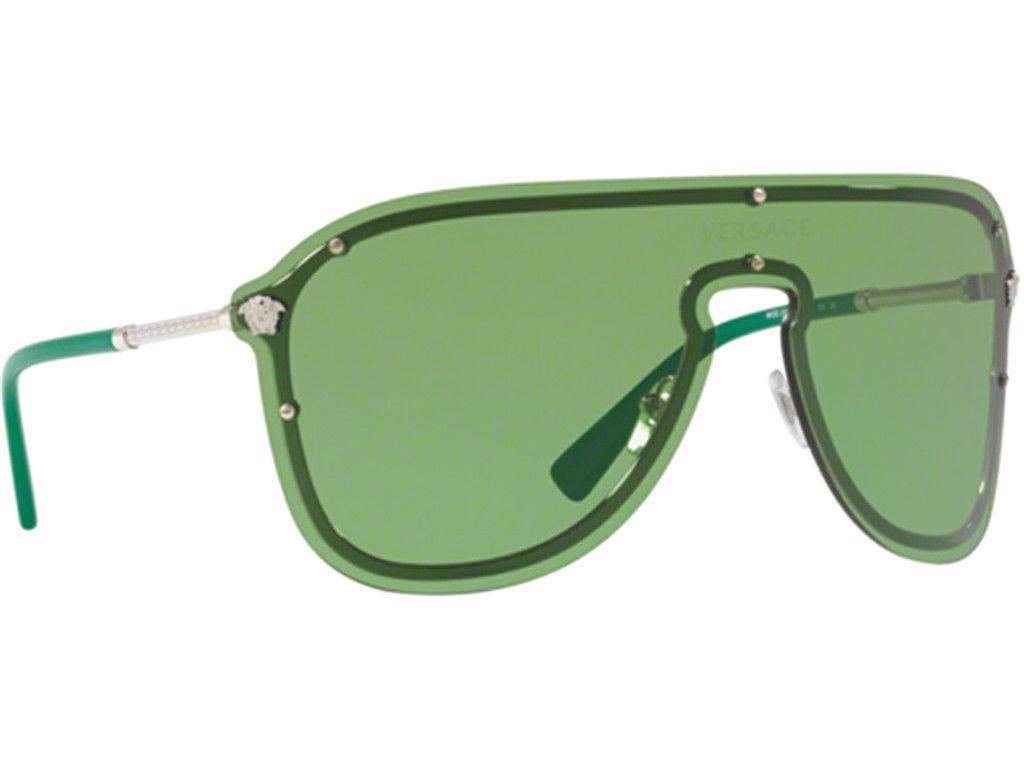 f5ef927a81 Versace Pilot Women Sunglasses VE2180 10002 and similar items. 57