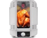 NEW! Cooking Appliance Countertop Rotisserie Rotating Oven