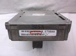 2002..02 Chrysler SEBRING/STRATUS 2.7 Engine Control MODULE/COMPUTER.ECU.ECM.PCM - $88.36